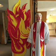 Pastor Drebes is Pastor at Pacific Hills Lutheran Church