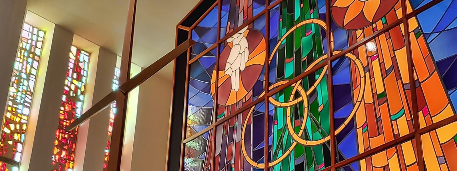 Welcome to Pacific Hills Lutheran Church